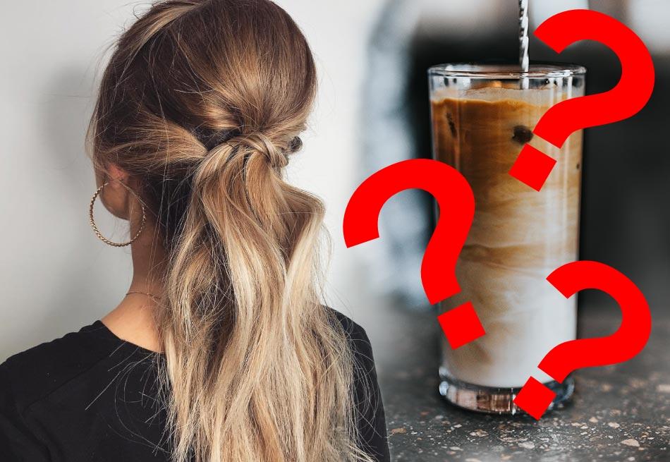 Najnowszy trend w koloryzacji włosów!