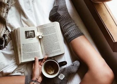 10 książek do nadrobienia w ferie