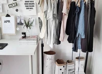 Jak wyglądać modnie, ale wydawać mniej pieniędzy?