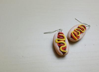 Tłuste hot dogi