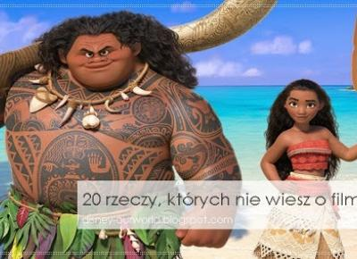 20 faktów o filmie