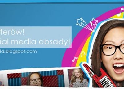 Disney - Our World: Bizaardvark - poznaj bohaterów i sprawdź social media obsady!