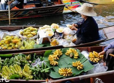 Gdzie dobrze zjeść w Tajlandii?