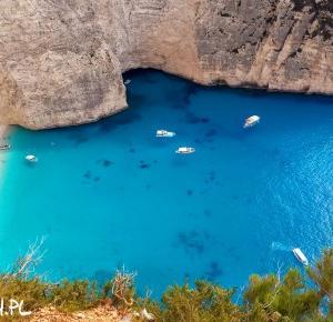 Co ciekawego zobaczysz na greckiej wyspie Zakynthos?