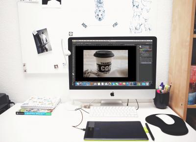 5 narzędzi w Photoshopie, które poprawią jakość zdjęć na twoim blogu | DO YOU LIKE MY ART?