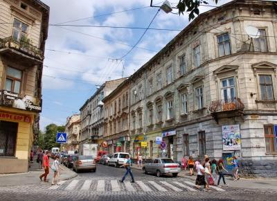 6 things you must see in Lviv (Lwów) | DO YOU LIKE MY ART?