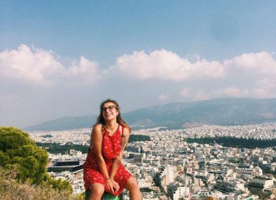 dobrochnaem: 1 semestr w Atenach