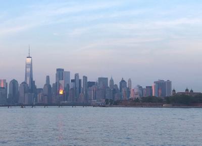 10 najbardziej zaskakujących rzeczy w Nowym Jorku