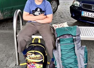 Mama Bartka: 5 sposobów na tańsze podróżowanie z dzieckiem... - Bartusiowy Blog