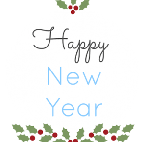 Punkt widzenia Blondynki: HAPPY NEW YEAR #2016