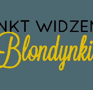 Punkt widzenia Blondynki: BE YOURSELF   DRESSLINK.COM