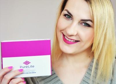 PureLite Strips - Paski do wybielania zębów