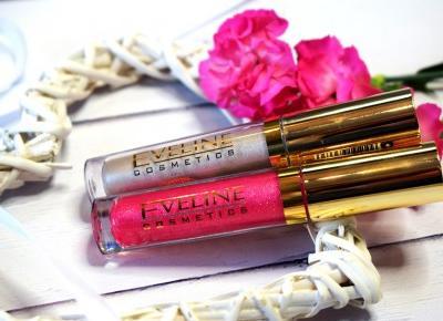 Recenzja kolorówek Eveline