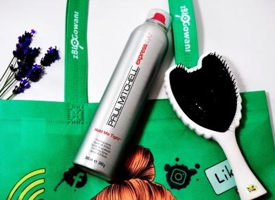 Lakier PAUL MITCHELL Hold Me Tight™