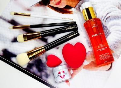 Czym czyścić pędzle i Beauty Blender? LOVENUE