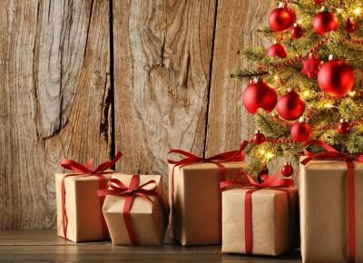 Pomysł na prezent pod choinkę