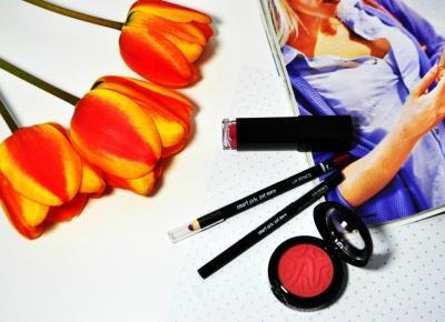 Kosmetyki kolorowe warte zainteresowania