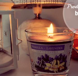 Bispol -  świece w szkle i podgrzewacze
