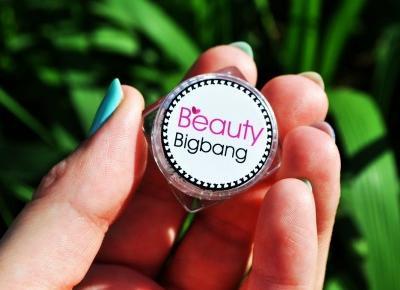 Zdobienia na paznokcie - Beauty Big Band