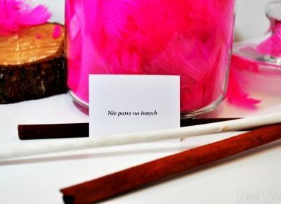 Zainspiruj się - mikołajkowy prezent dla niej