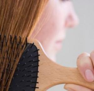 Beauty and style: Elektryzujące sie włosy