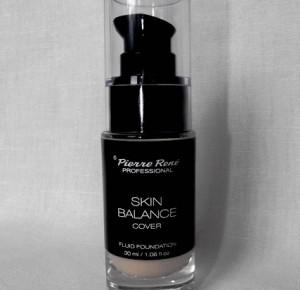 Zakosmetykowana: Pierre Rene Skin Balance - Recenzja