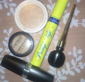 Zakosmetykowana: Dobre i tanie kosmetyki do makijażu