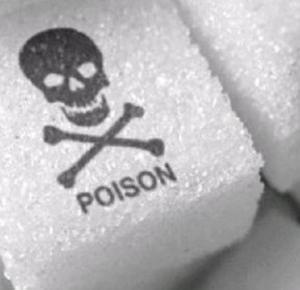 realite de la legende: Jak cukier niszczy nam mózg?