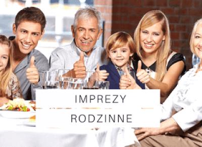 Imprezy rodzinne - Szafa Darmora
