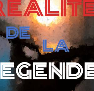 réalité de la legende: Parę pomysłów na wpis (tytuł bezwstydnie skradziony)