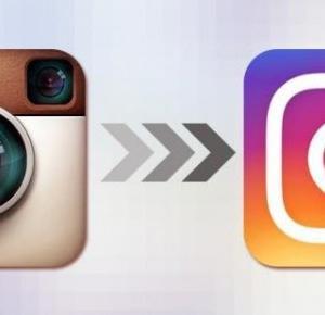 realite de la legende: Instagram, czyli prasówka 9-14.05