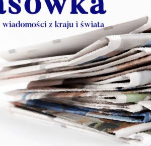 réalité de la legende: Walka z zasadami, czyli prasówka 13-18.06