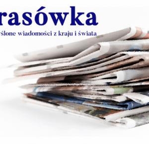 réalité de la legende: W oparach absurdu, czyli prasówka 30.05-04.06