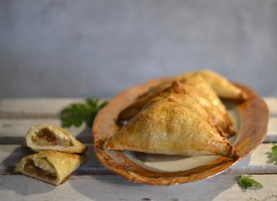 PRZEPIS NA! - ciastka półfrancuskie z jabłkami | Bette Fashion