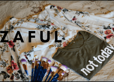 ZAFUL #2 - ubrania i akcesoria  | Bette Fashion
