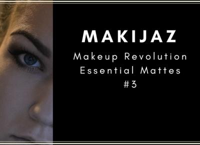Makijaż - brąz - Makeup Revolution | Bette Fashion
