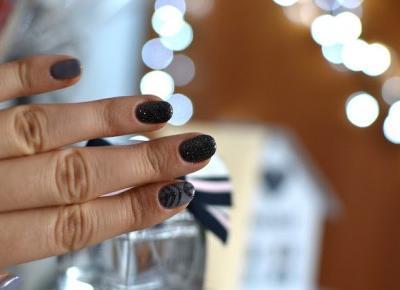 Bette.Fashion: SEMILAC - brokatowe zdobienie oraz nowości