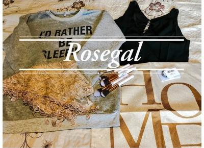 ROSEGAL - ubrania i akcesoria + kod 20%! | Bette Fashion