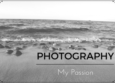 #1 PHOTOGRAPHY - Black and White Pictures | Bette Fashion