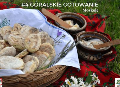 4# GÓRALSKIE GOTOWANIE - przepis na MOSKOLE | Bette Fashion
