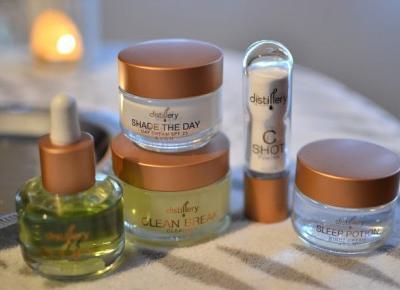 AVON Distillery - nowe kosmetyki wegańskie | Bette Fashion