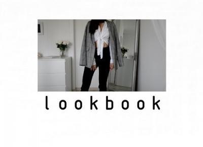 LOOKBOOK #3 | Dominika Molik