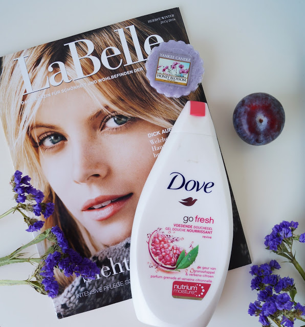 Dookola-swiata: Leksykon kosmetyczny / Kosmetiklexikon - Dove