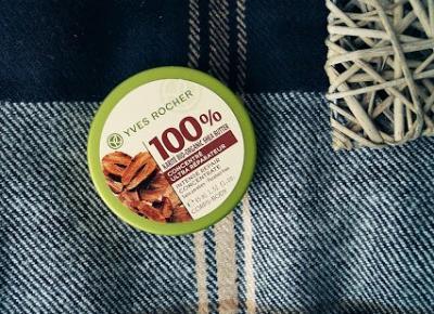 Dookola-swiata: Haul kosmetyczny: Przesyłka z Yves Rocher