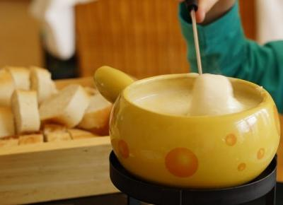 Dookola-swiata: 10 tradycyjnych szwajcarskich potraw