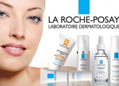 Dookola-swiata: Leksykon kosmetyczny / Kosmetiklexikon - La Roche-Posay