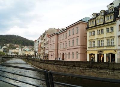 Dookola-swiata: Relacja z Czech #1 - Czy warto wyjechać w podróż przedślubną?