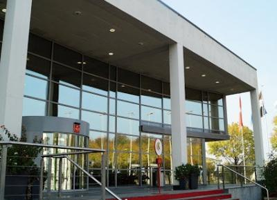 Dookola-swiata: Centrum zwiedzania fabryki czekolady Frey