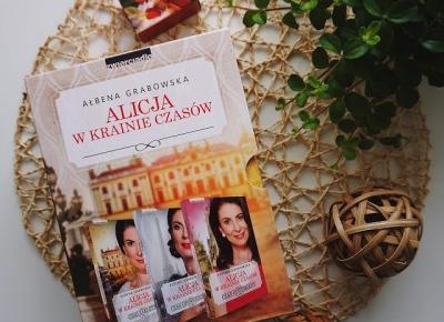 Dookola-swiata: Co (nie) warto czytać?: Alicja w krainie czasów