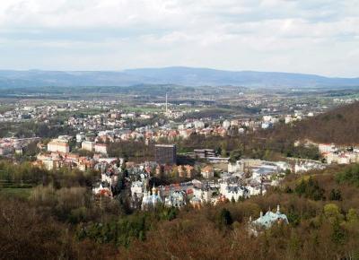 Dookola-swiata: Relacja z Czech #2 - Wiecznie pod górkę!